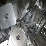 Лом и отходы алюминия