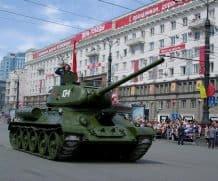 Металлургические предприятия в годы Великой Отечественной войны и после